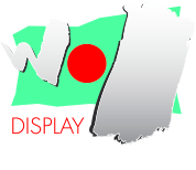Hagemann Display